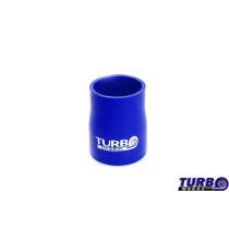 Szilikon szűkító TurboWorks Kék 51-57mm